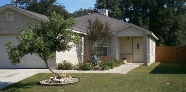 JB San Antonio, TX Image 2