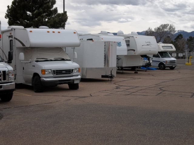 Peterson Afb Co Self Storage And Moving Aaa Platte