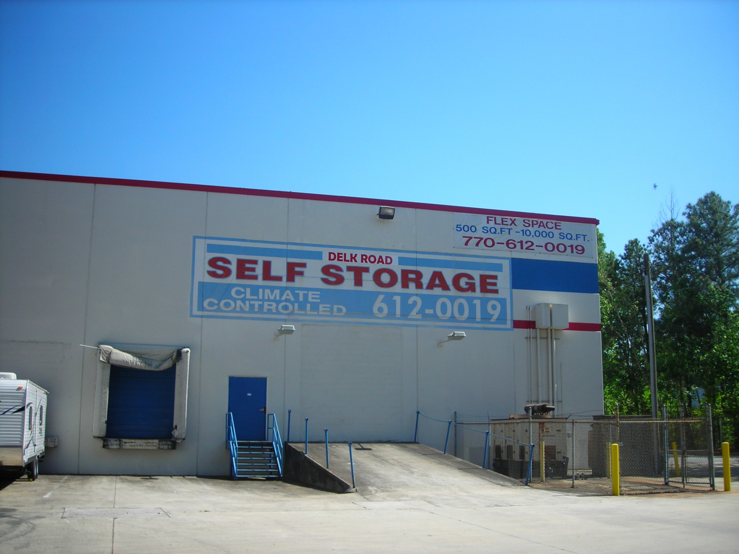 Dobbins Air Reserve Base Ga Self Storage And Moving