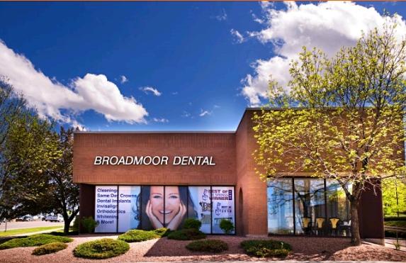 Fort Carson Co Dentists Broadmoor Dental