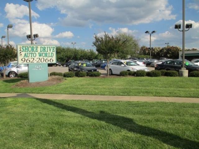 Nas Oceana Va Auto Sales Pre Owned Shore Drive Auto World