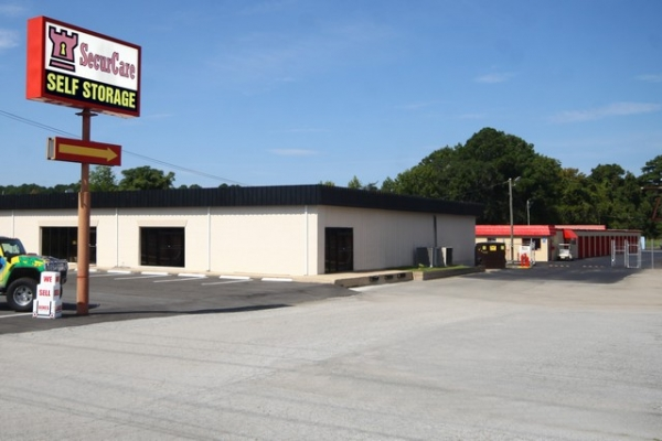 Hunter Army Airfield Ga Self Storage And Moving