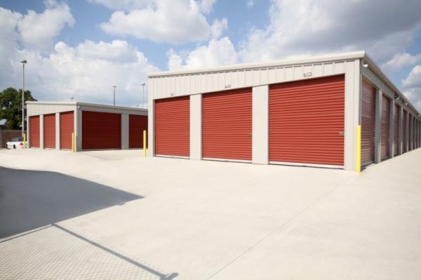 Barksdale Afb La Self Storage And Moving Securcare