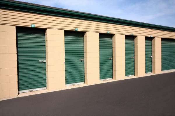 Peterson Afb Co Self Storage And Moving Securcare