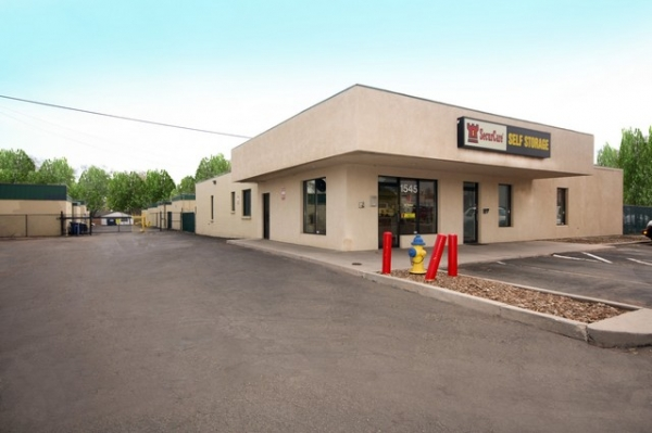 Fort Carson Co Self Storage And Moving Securcare Self