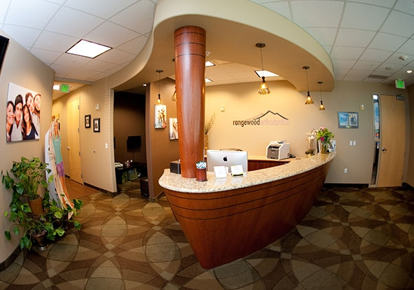 Fort Carson Co Dentists Orthodontics Rangewood