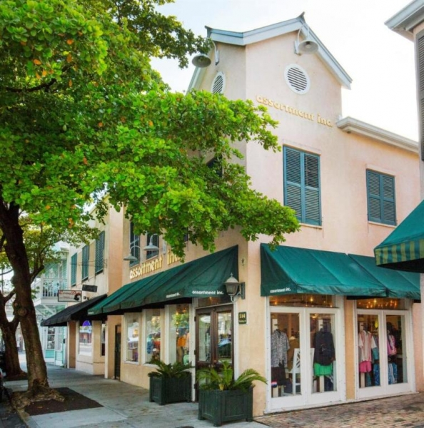 Key West Apartments: Real Estate Agents