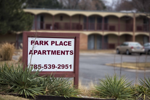Fort Riley Ks Apartments