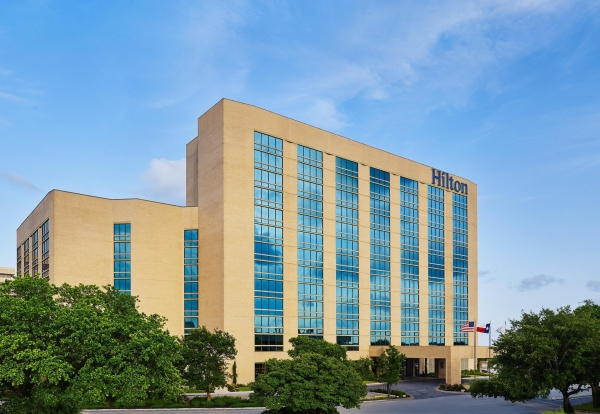 Fort Sam Houston Tx Hotels Hilton San Antonio Airport