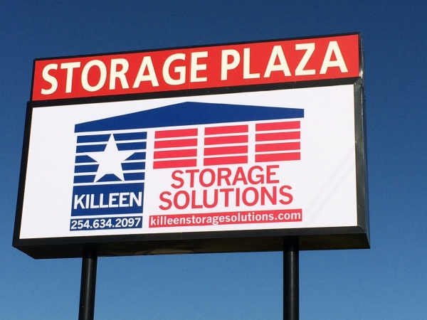 Fort Hood Tx Self Storage And Moving Killeen Storage Solutions