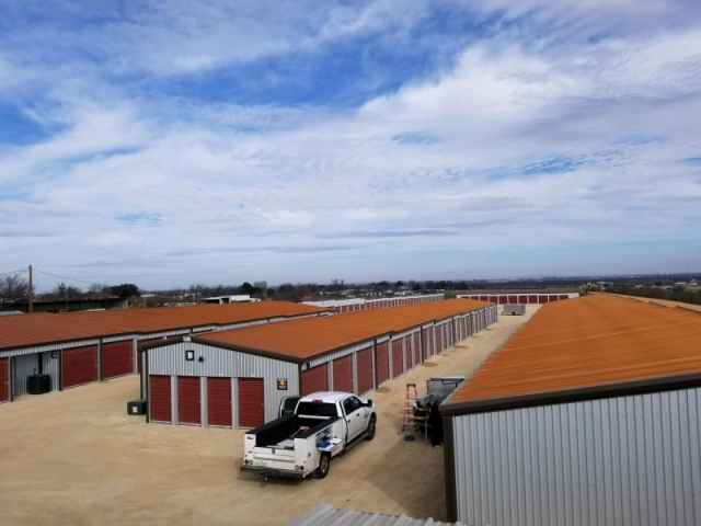 Goodfellow Afb Tx Self Storage And Moving Dry Dock