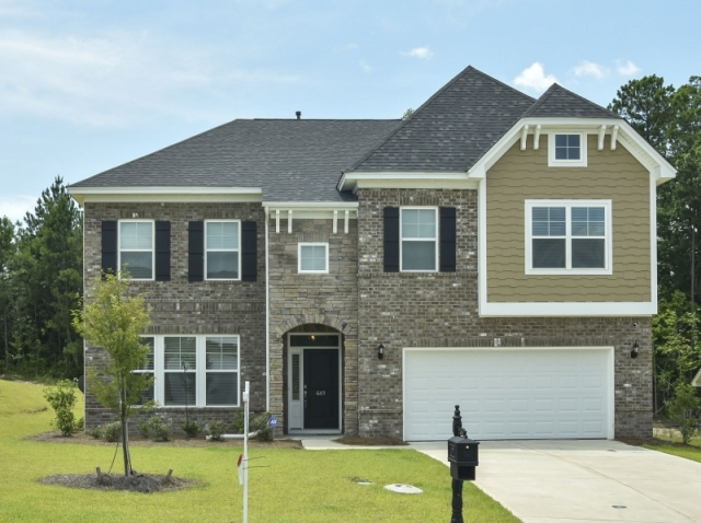 Amazing Fort Jackson Sc Off Post Housing 6 Bedroom Home Lake Download Free Architecture Designs Scobabritishbridgeorg