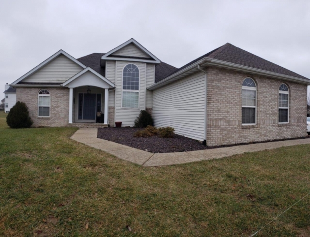 scott afb il off base housing homes for rent amp sale