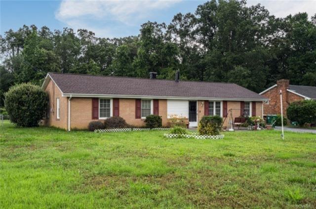 Fort Lee Va Off Post Housing Homes For Rent Sale
