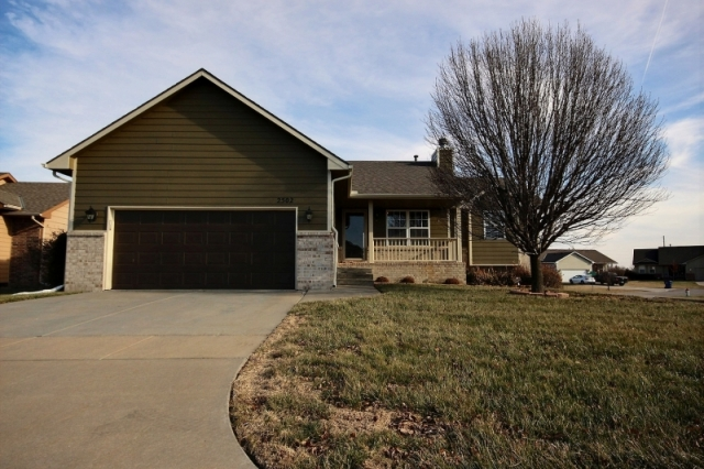 Mcconnell Afb Ks Off Base Housing Homes For Rent Sale