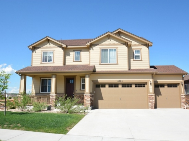Fort Carson Co Off Post Housing Homes For Rent Sale