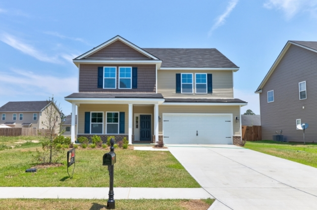 Hunter Army Airfield, GA | Off Post Housing | Homes for Rent