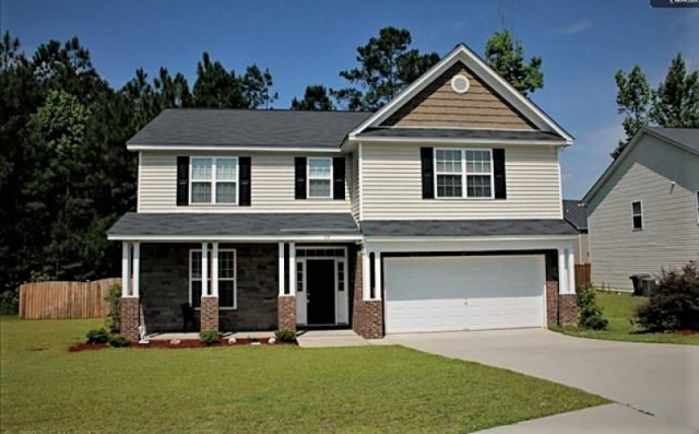 Admirable Fort Jackson Sc Off Post Housing Homes For Rent Sale Download Free Architecture Designs Scobabritishbridgeorg