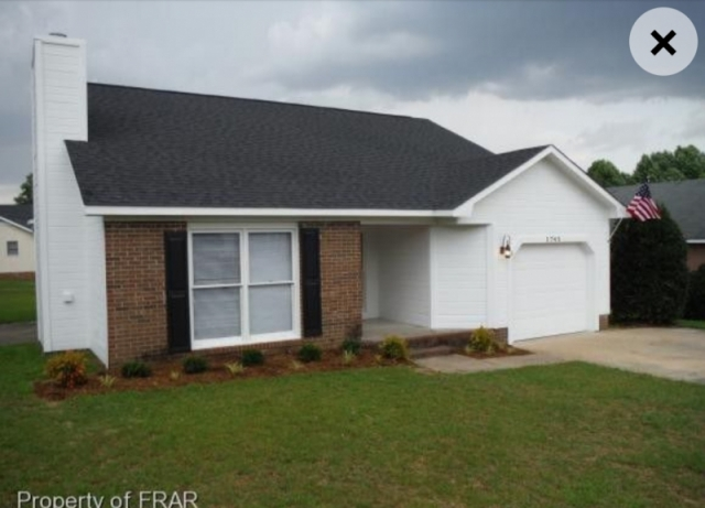 Fort Bragg, NC | Off Post Housing | House for Rent