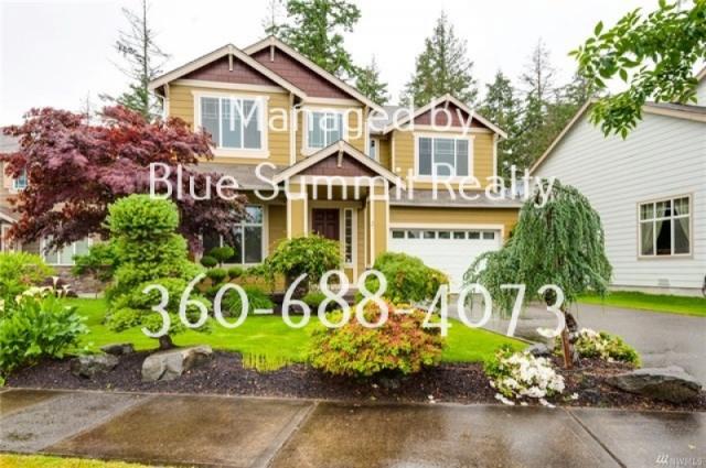 Jb Lewis Mcchord Wa Jblm Off Base Housing Homes For Rent Sale