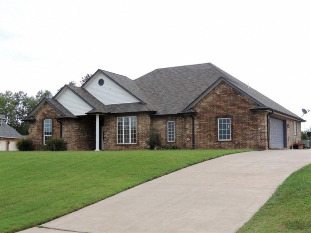Fort Sill Ok Off Post Housing Beautiful Home In