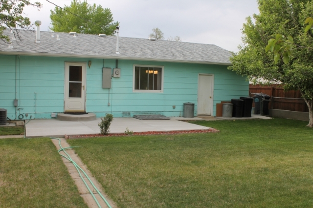 Fort Carson Co Off Post Housing Single Family Home