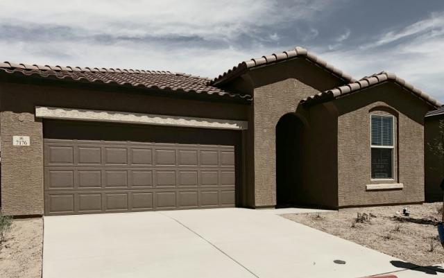 Davis-Monthan AFB, AZ | Post Office