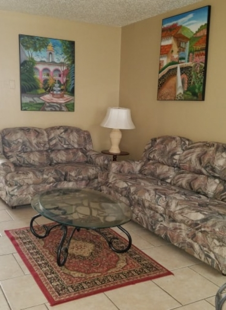Fort Sill Ok Off Post Housing One And Two Bedrooms