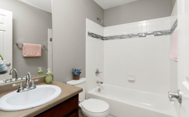 Peterson Afb Co Off Base Housing Newly Upgraded Townhouse