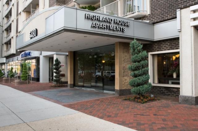Walter Reed National Military Medical Center at Bethesda, MD ...