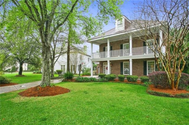 Stupendous Nas Jrb New Orleans La Off Base Housing Homes For Rent Home Interior And Landscaping Synyenasavecom