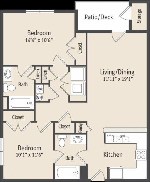 Apartment Complex Charleston Sc: Beautiful Brand New