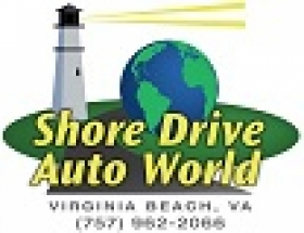 SHORE DRIVE AUTO WORLD
