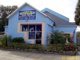 Riverview Pet Spa