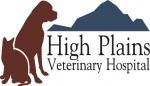 High Plains Veterinary Hospital