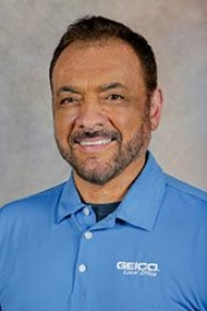 GEICO Insurance Agent Ralph Sanchez