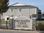 Orchard Cove Apartments