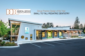 Small to Tall Pediatric Dentistry