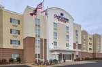 Candlewood Suites Fayetteville/Ft. Bragg