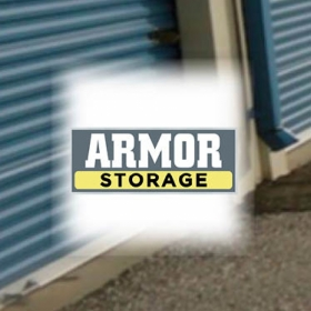 Armor Storage-Bellevue