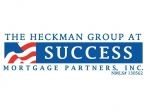 THE HECKMAN MORTGAGE GROUP -  NMLS #130562