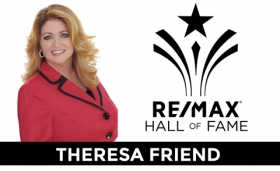 Theresa Friend RE/MAX Elite ~ Space Coast Estate Team