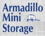 Armadillo Mini Storage