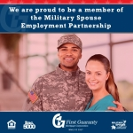 First Guaranty Mortgage Corporation <br> David Cordoba, NMLS # 334228