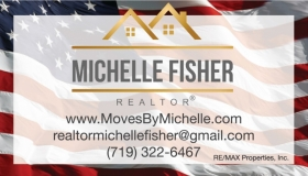 Michelle Fisher RE/MAX Properties, Inc.