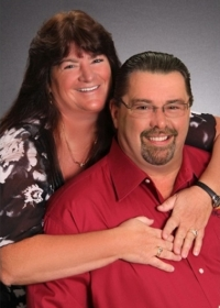 Dan & Denise Sawyer, Realtors with eXp Realty