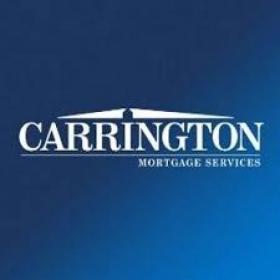 Carrington Mortgage Services LLC, NMLS #1620474