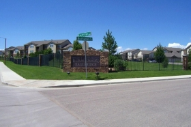 Eagleridge Apartments