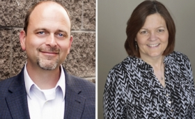 David Wright, A Plus Mortgage and Fay Romanik, Equity Colorado Real Estate