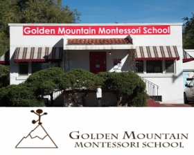 Golden Mountain Montessori School